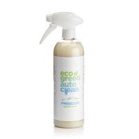 Quick Wax - Eco Green Auto Clean - Auto wassen zonder water
