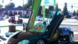 Spyker - Eco Green Auto Clean