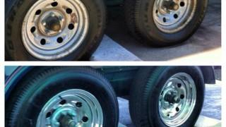 Vrachtwagen Wielen - Eco Green Auto Clean