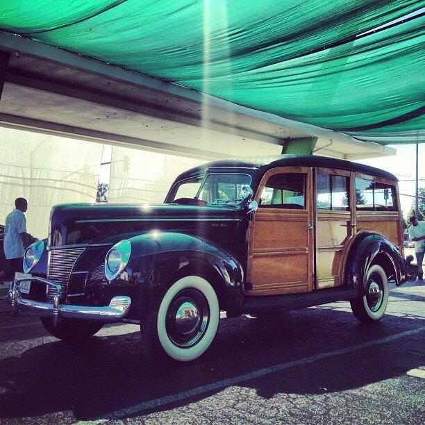 Ford 1944 - EGAC