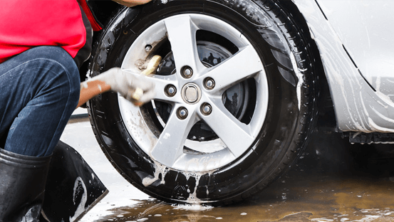 autowassenzonderwater