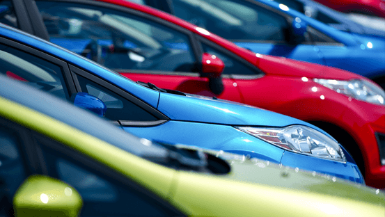 Wagenpark laten reinigen op milieuvriendelijke wijze