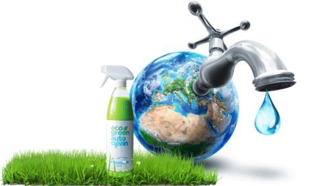 Helft wereld gaat lijden onder watertekort'